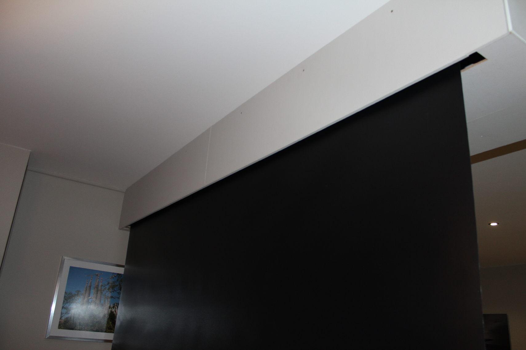 Salon Hc De Pou Coffre Projo Et Centrale Escamotable 30066677